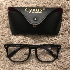 Cyxus Blue light glasses